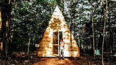 Minimalistes, rustiques et totalement craquants, ces six logis à louer vont vous transporter dans une bulle de nature, chez nos voisins américains. Idéal pour un weekend 100 % instagrammable. À découvrir via le site Hipcamp, le AirBnB du camping américain.