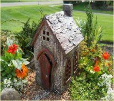 Fairy Garden Supplies. Fairy Garden Miniature House Covington. $36.99