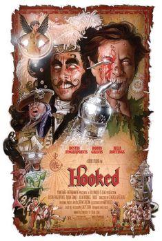 Top 28 des affiches de films détournées façon zombie | Topito