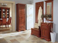 Stylius předsíňová sestava / traditional hall furniture