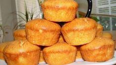 Tvarohové muffiny s vynikající chutí hotové za 20 minut!   Vychytávkov