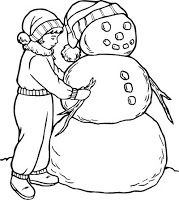 Snowman Coloring pages for kids Snowman Coloring Pages, Coloring Pages For Kids, Child Development, Smurfs, Children, Fictional Characters, Art, Young Children, Art Background