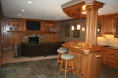 Nash Remodeling, Ltd. understands that your Denver Basement Remodeling project is a great way to add value to your Denver Home and living space to support your Denver lifestyle. Old Basement, Basement Makeover, Basement Ideas, Basement Systems, Superior Room, Small Basements, Basement Remodeling, Home Builders, Cool Kitchens