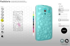 Motorola introducing MAKEwithX to get Moto X more customized with 3D printing