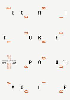 PRINTEMPS DE LA TYPO 2012