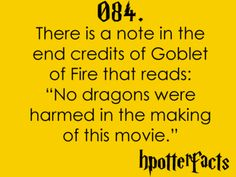 Harry Potter facts 084