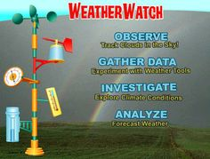 interactive weather activities students can do webquest for weather mysteries and manipulate weather
