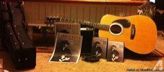 Esteban Amer. Legacy Guitar Pckg.