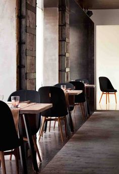 The Waterhouse at South Bund  NHDRO Architecture Interiors