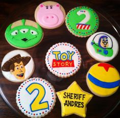1000 Images About Bolachas Decoradas Cookies Ideas On