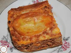 Romanian Food, Lasagna, Sweets, Ethnic Recipes, Fine Dining, Salads, Easy Meals, Lasagne, Sweet Pastries