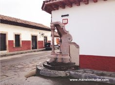 Pátzcuaro is one of the nicest colonial towns in Mexico at Hotel Mansión Iturbe we invite you to enjoy it!