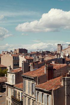 [MARSEILLE] City of Marseille / Ville de Marseille