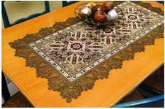 Palestinian Embroidery, Stitch Design, Rubrics, Embroidery Stitches, Cross Stitch Patterns, Applique, Tapestry, Gallery, Lace