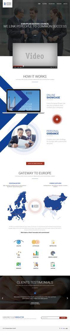 European Buyers Council