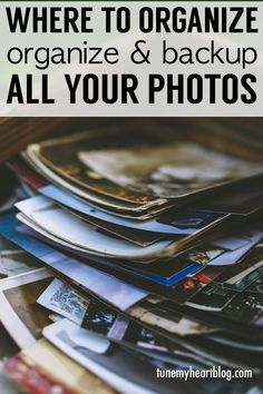 Looking for safe, secure, simple ways to store your pictures and backup your digital photos? Here are pros and cons of cloud vs. Picture Storage, Foto Fun, D House, Photo Transfer, Digital Photography, Photography Tips, Inspiring Photography, Photography Tutorials, Creative Photography