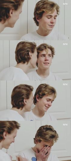 skam - isak and even 3x08