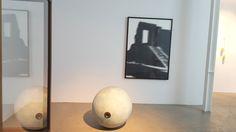 """John Isaacs Exposición """"Inconsolus votes for children"""" Galería Travesía Cuatro #Madrid #Arte #Art #ContemporaryArt #ArteContemporáneo #Arterecord 2015 https://twitter.com/arterecord"""