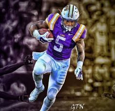 Guice is Nice! Geaux Tigers!