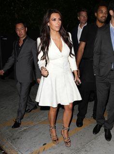 Kim Kardashian Photo - Kim Kardashian Dines Out At Nobu