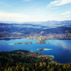 Klagenfurt, Outdoor, App, Austria, Roller Coaster, One Day Trip, Nature Pictures, Road Trip Destinations, National Forest