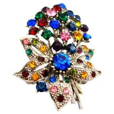 Brooches for Dress and Hair | sheronfenty