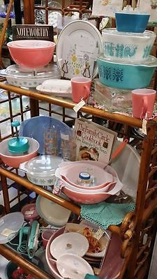 Tips on Collecting Vintage Pyrex | eBay