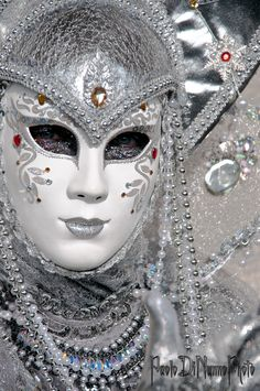 500px / Venice Carnival Carnevale 2013 by Paolo Di Nunno
