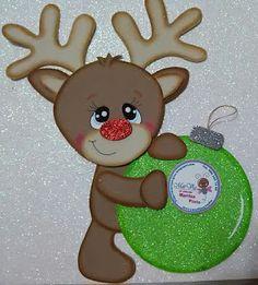 MarVia: ♥ reno navideño ♥
