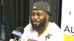J-Hay Wrigley Field, Pittsburgh Pirates, Going Out, Captain Hat