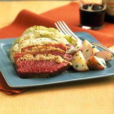Best Corned Beef