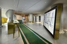 O SLS Brickell Hotel & Residences, Segundo da marca na cidade, abriu recentemente e foi todo decorado por Starck