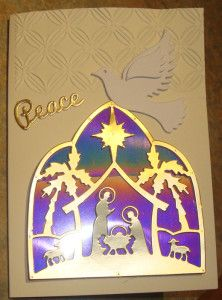 188 Best Cards Christmas Nativity Cutting Dies Images On