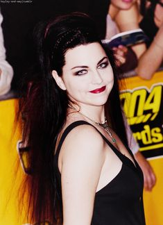 Amy Lee ☆ Evanescence
