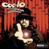 Cee Lo Green and His Perfect Imperfections [CD] [PA]