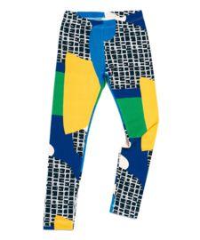 Mainio legging Collage