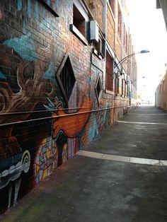 Toowoomba Graf