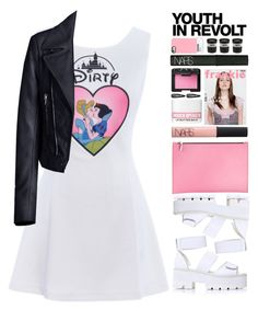 """Untitled #1693"" by tacoxcat ❤ liked on Polyvore"
