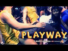 PlayWay - Rolas Nelas - Baile da Select 29/07/16 - (Tudo da Música) - YouTube
