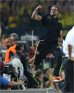 Jürgen Klopp Juergen Klopp, Bvb Fan, Mo Salah, Liverpool Fc, Premier League, Champion, Soccer, Action, Motivation