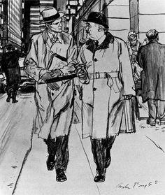 austin briggs illustrator - Google Search