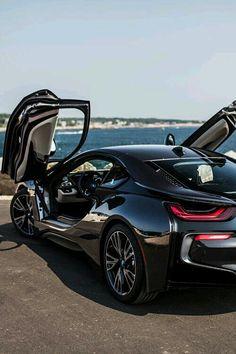 supercars-photography: BMW doors up! (via) supercars-photography: BMW doors up! Bugatti, Maserati, Ferrari, Luxury Sports Cars, Best Luxury Cars, Sport Cars, Bmw Sport, Audi, Porsche
