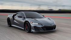 Acura Nsx, Volkswagen, Honda, Dual Clutch Transmission, Type S, Automotive News, Automotive Design, Ayrton Senna, Supercars