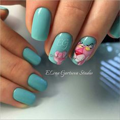 @pelikh_ nail ideas☺
