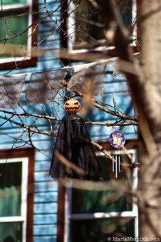 Happy Halloween from Telluride, Colorado! FamilyFreshCooking.com