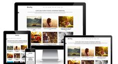 30+ Best Portfolio WordPress Themes Free 2014 | WebTecHelp - Get Wordpress Themes, Plugins and More for Web Developers, Designers and Bloggers