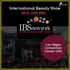 Are you ready for International Beauty Show 2021?. Call us for free 3d designs ideas for your upcoming show. Fair Name - International Beauty Show 2021 Venue - Las Vegas Convention Center USA Date - 20- 21 June 2021 Call us - +1 702 992 0440 for more details. #triumfo #standdesign #exhibition #design #exhibitionstand #boothdesign #exhibitiondesign #tradeshow #expo #standbuilder #stand #booth #exhibitionstanddesign #exhibitionbooth #tradeshowbooth #architecture #interiordesign #exhibitdesign #eve Trade Show Booth Design, Exhibition Stand Design, Exhibition Booth, Companies In Usa, 21 June, Convention Centre, 3d Design, Eve, Las Vegas
