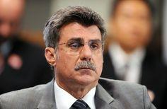 Jucá afirma que 'caiu a ficha do PSDB' sobre operação Lava Jato