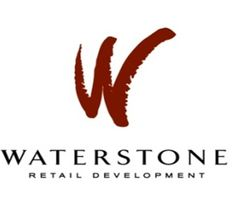 When you meet the Waterstone team, you can't help but feel a tangible sense of passion for their business. Their logo was created almost as if written in lipstick - a very different angle than their more staid competitors.