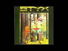 Styx The Grand Illusion